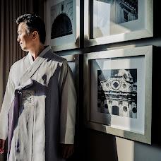 Fotógrafo de bodas David Chen chung (foreverproducti). Foto del 16.05.2019