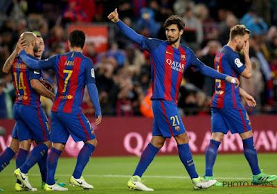 Uitverkoop bij Barcelona: Portugees international trekt officieel naar de Premier League