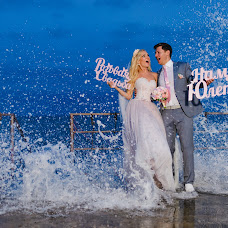 Wedding photographer Pavel Belyaev (banzau). Photo of 20.09.2016