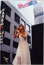 Photo: Brazilian Day in Broadway - New York