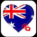 Australia Cupid icon