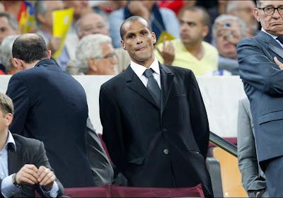 """Rivaldo en est convaincu : """"Je crains vraiment que ce ne soit sa dernière saison à Barcelone"""""""