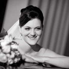 Wedding photographer Irina Bukhegger (Irvalda). Photo of 02.01.2014