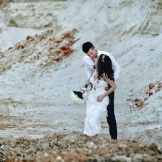 Wedding photographer Aleksey Chipchiu (mailin315). Photo of 25.06.2017