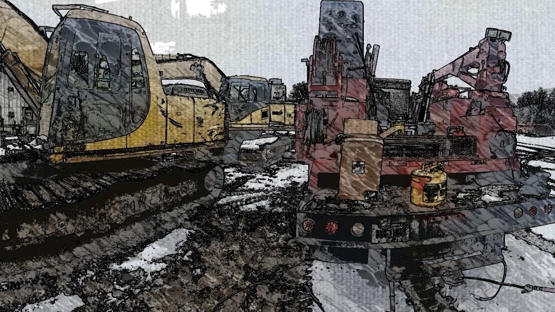 Advanced Diesel and Equipment Repair - Truck Repair Shop