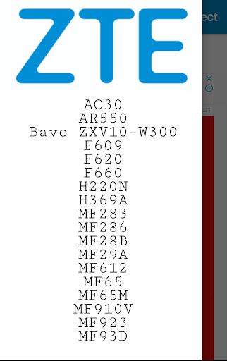Download Zte Routers Setup And Connect Free For Android Zte Routers Setup And Connect Apk Download Steprimo Com