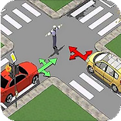 Driving Test | Road Junctions