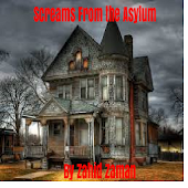 Screams From the Asylum Audio Book
