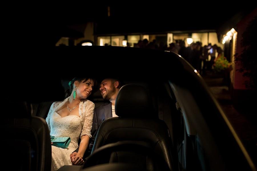Wedding photographer Isabelle Hattink (fotobelle). Photo of 20.11.2015