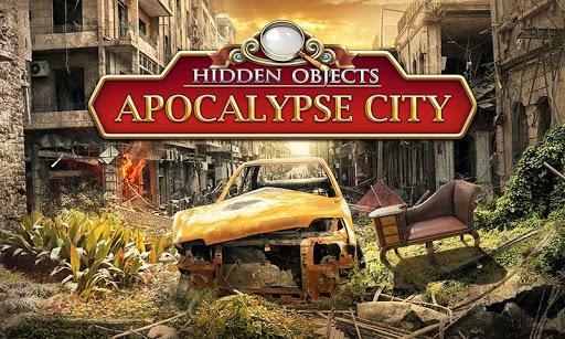 Age of Apocalypse: Fallen City