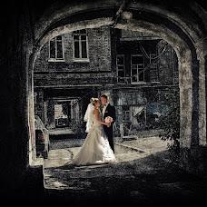 Wedding photographer Stas Azbel (azbelstas). Photo of 15.02.2017