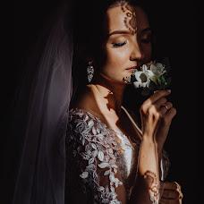 Wedding photographer Alina Shevchuk (alinshevchuk). Photo of 15.10.2018