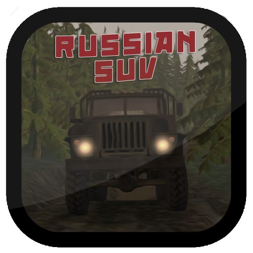 Russian SUV APK Cracked Download
