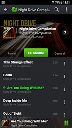 PlayerPro Music Player v4.4 APK 4