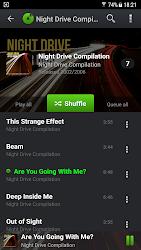PlayerPro Music Player v4.4 APK 4