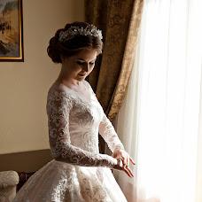 Wedding photographer Viktor Krutickiy (krutitsky). Photo of 23.01.2018