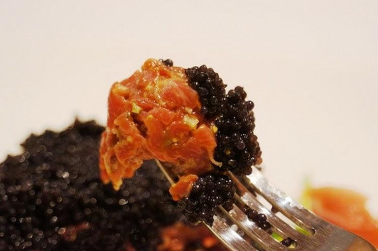 新竹美食推薦-享受情人節大餐吧2訪【Roast Restaurant乾式熟成牛排餐廳】