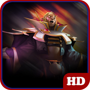 Wallpapers dota 2 android apps on google play wallpapers dota 2 voltagebd Images