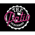 Logo for The Patio on Richmond