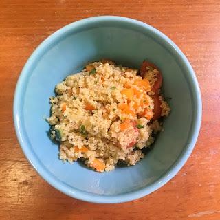 Flavoring Quinoa Recipes.