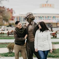 Wedding photographer Evgeniy Semenychev (SemenPhoto17). Photo of 13.01.2019