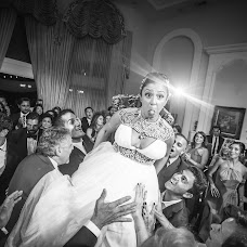 Wedding photographer Jay Young (holphoto). Photo of 28.09.2016