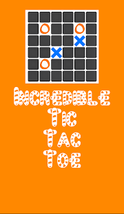 Incredible Tic Tac Toe - náhled