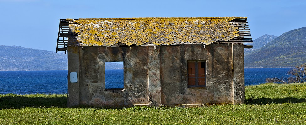 Casa avita di FrancescoPaolo