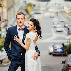 Wedding photographer Dmitriy Yurash (luxphotocomua). Photo of 12.04.2018