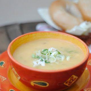 Potato Rutabaga Soup Recipes