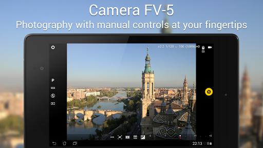 Camera FV-5  screenshots 17