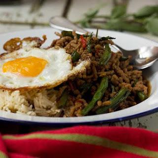 Thai Pork Stir Fry Sauce Recipes
