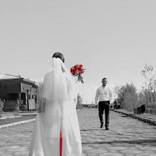 Wedding photographer Viktor Dyachkovskiy (VityaMau). Photo of 29.07.2016