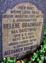 Photo: Helene and Alexander Braunhart