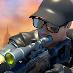 Sniper Shooting Deluxe 1.0 Apk