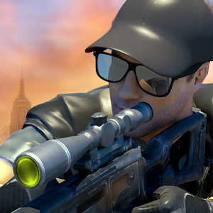 Sniper Shooting Deluxe for PC and MAC