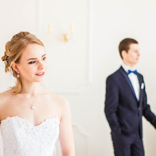 Wedding photographer Veronika Prokopenko (prokopenko123). Photo of 15.03.2018