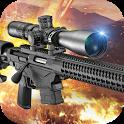 City Sniper Thriller icon