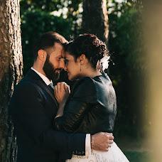 Wedding photographer Francesca Parità (francescaparita). Photo of 01.06.2017