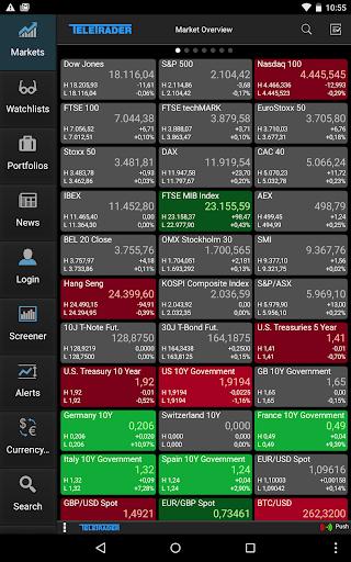 StockMarkets screenshot 10