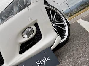 クラウンアスリート GRS200のカスタム事例画像 niyan 【Jun Style】さんの2020年10月17日05:57の投稿