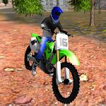 Offroad Bike Race 3D 1.0 Apk