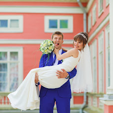 Wedding photographer Darya Luneva (photodl). Photo of 02.06.2018