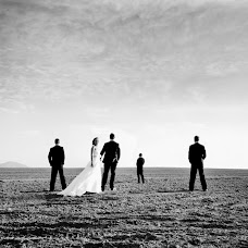Wedding photographer Christelle Rall (christellerall). Photo of 20.02.2018