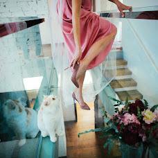 Wedding photographer Anastasiya Nikolenko (NNikol). Photo of 31.01.2018