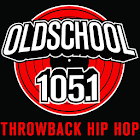 Old School 105.1 icon