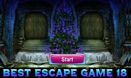 Best Escape Game 18 - náhled