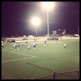 Puerto Rico vs. Nicaragua. #puertorico  #nicaragua #soccer #futbol #picoftheday by Alex Santos - Instagram & Mobile Instagram