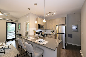 Go to The Peachtree Floorplan page.