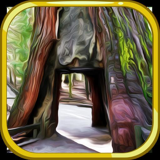 Escape Game Deserted Island